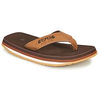 Boty Muži Žabky Cool shoe ORIGINAL Hnědá