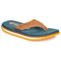 Boty Muži Žabky Cool shoe ORIGINAL Modrá