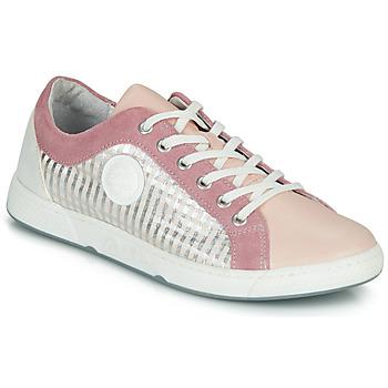 Boty Ženy Nízké tenisky Pataugas JOHANA Růžová