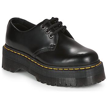 Boty Kotníkové boty Dr Martens 1461 QUAD Černá
