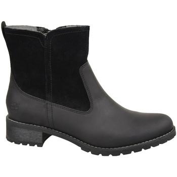 Boty Ženy Kotníkové boty Timberland W Bethel Biker noir