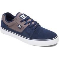 Boty Muži Skejťácké boty DC Shoes Tonik Modrá