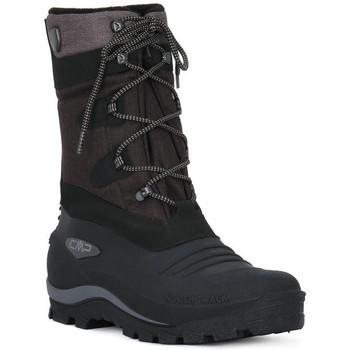 Boty Muži Zimní boty Cmp 973 NIETOS SNOW BOOTS Nero
