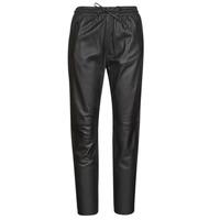 Textil Ženy Kapsáčové kalhoty Oakwood KYOTO Černá