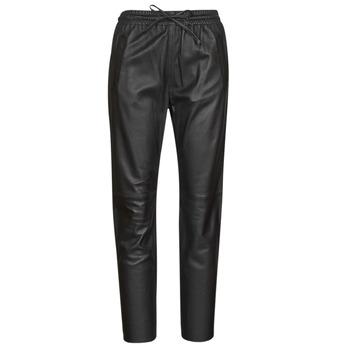 Textil Ženy Kapsáčové kalhoty Oakwood GIFT Černá
