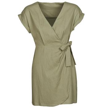 Textil Ženy Krátké šaty Pepe jeans JULEITA Khaki
