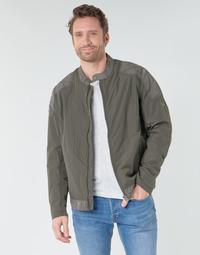 Textil Muži Bundy Pepe jeans AIGLE Khaki
