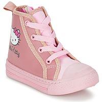 Kotníkové tenisky Hello Kitty TANSIOUR