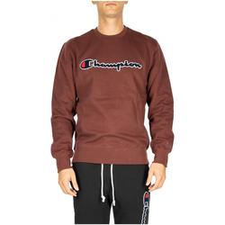 Textil Muži Mikiny Champion Crewneck Sweatshirt ms544-and-marrone