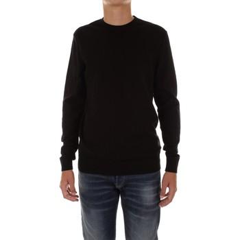 Textil Muži Svetry Selected 16068518 Černá