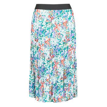 Textil Ženy Sukně Molly Bracken JACKY Vícebarevná