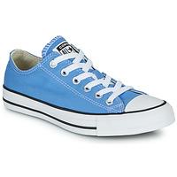 Boty Ženy Nízké tenisky Converse Chuck Taylor All Star Seasonal Color Modrá
