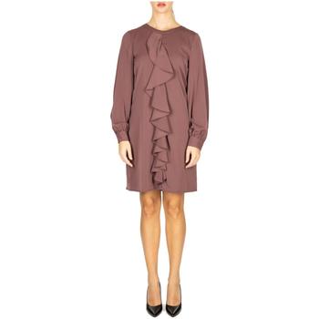 Textil Ženy Krátké šaty Anonyme ABITO nude