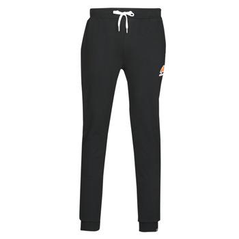 Textil Muži Teplákové kalhoty Ellesse PAP OVEST Černá