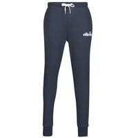 Textil Muži Teplákové kalhoty Ellesse PAP NIORO Tmavě modrá