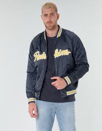 Textil Muži Bundy Redskins LAYBACK SWISH Tmavě modrá