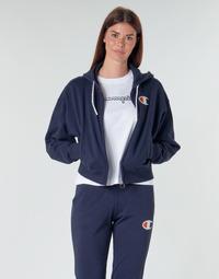 Textil Ženy Mikiny Champion KOOLIME Tmavě modrá