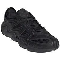 Boty Muži Nízké tenisky adidas Originals Fyw S 97 Černé