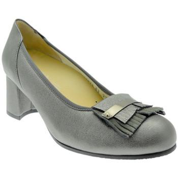 Boty Ženy Lodičky Calzaturificio Loren LO60878gr grigio
