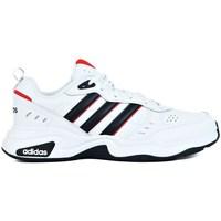 Boty Muži Nízké tenisky adidas Originals Strutter Bílé