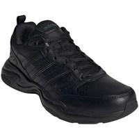 Boty Muži Nízké tenisky adidas Originals Strutter Černé