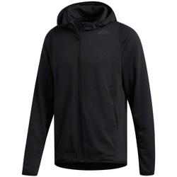 Textil Muži Mikiny adidas Originals Prime Hoodie Černá