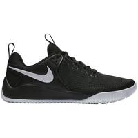 Boty Muži Nízké tenisky Nike Air Zoom Hyperace 2 Černé