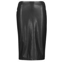 Textil Ženy Sukně Moony Mood LESTOU Černá