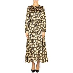 Textil Ženy Společenské šaty Anonyme ABITO gold