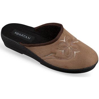 Boty Ženy Papuče Mjartan Dámske papuče  SOŇA ťavia