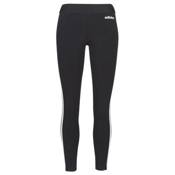 Textil Ženy Legíny adidas Performance E 3S TIGHT Černá