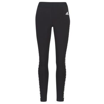 Textil Ženy Legíny adidas Performance MHE GR TIGHTS Černá