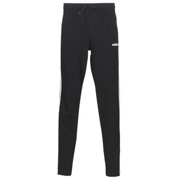 Textil Muži Teplákové kalhoty adidas Performance E 3S T PNT SJ Černá