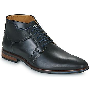 Boty Muži Kotníkové boty Carlington JESSY Černá