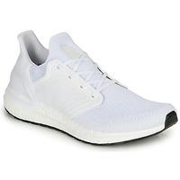 Boty Muži Běžecké / Krosové boty adidas Performance ULTRABOOST 20 Bílá
