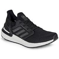 Boty Muži Běžecké / Krosové boty adidas Performance ULTRABOOST 20 Černá