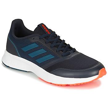 Boty Muži Běžecké / Krosové boty adidas Performance NOVA FLOW Modrá
