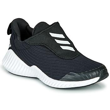Boty Chlapecké Nízké tenisky adidas Performance FORTARUN AC K Černá