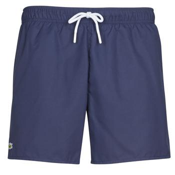 Textil Muži Plavky / Kraťasy Lacoste DOLY Tmavě modrá