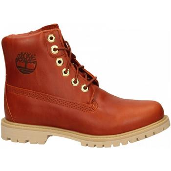 Timberland Kotníkové boty Paninara Collarless 6 WP - Other