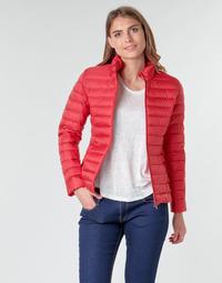 Textil Ženy Prošívané bundy JOTT CHA Červená