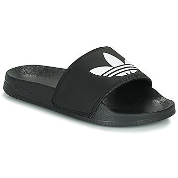 Boty pantofle adidas Originals ADILETTE LITE Černá