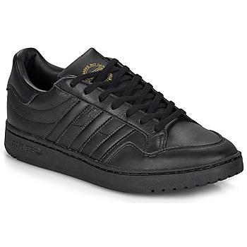 Boty Muži Nízké tenisky adidas Originals MODERN 80 EUR COURT Černá