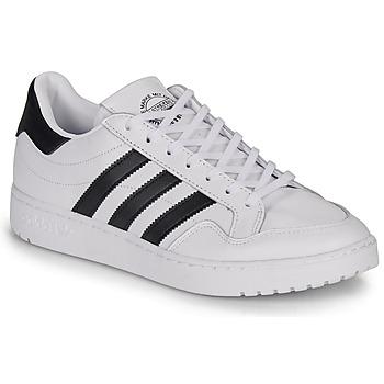 Boty Nízké tenisky adidas Originals MODERN 80 EUR COURT Bílá / Černá