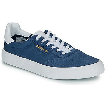 Boty Nízké tenisky adidas Originals 3MC Tmavě modrá