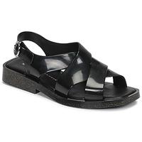 Boty Ženy Sandály Melissa MELROSE Černá