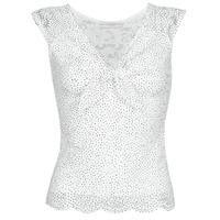Textil Ženy Halenky / Blůzy Guess GIUNONE TOP Bílá