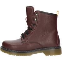 Boty Chlapecké Kotníkové boty Balocchi 991800MARTY Červená