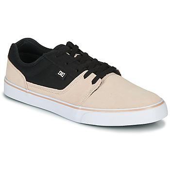 Boty Muži Nízké tenisky DC Shoes TONIK Béžová / Černá