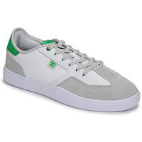 Boty Muži Nízké tenisky DC Shoes VESTREY Bílá / Zelená